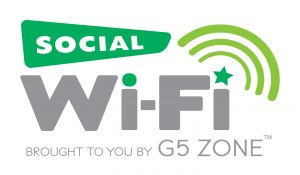 what is social wifi