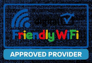 child friendly wifi scotland