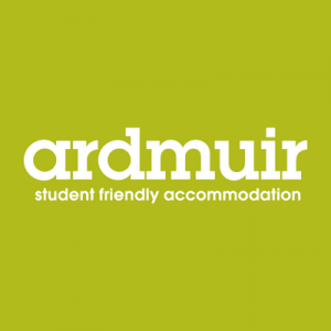 Managed Wi-Fi for Ardmuir Student Accommodation - Ardmuir logo