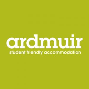 Managed Wi-Fi for Ardmuir Student Accommodation - Ardmuir logo