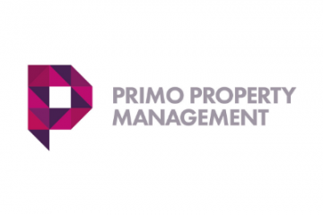 Primo Property Management Logo