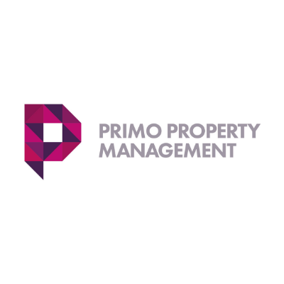 Primo Property Management Logo